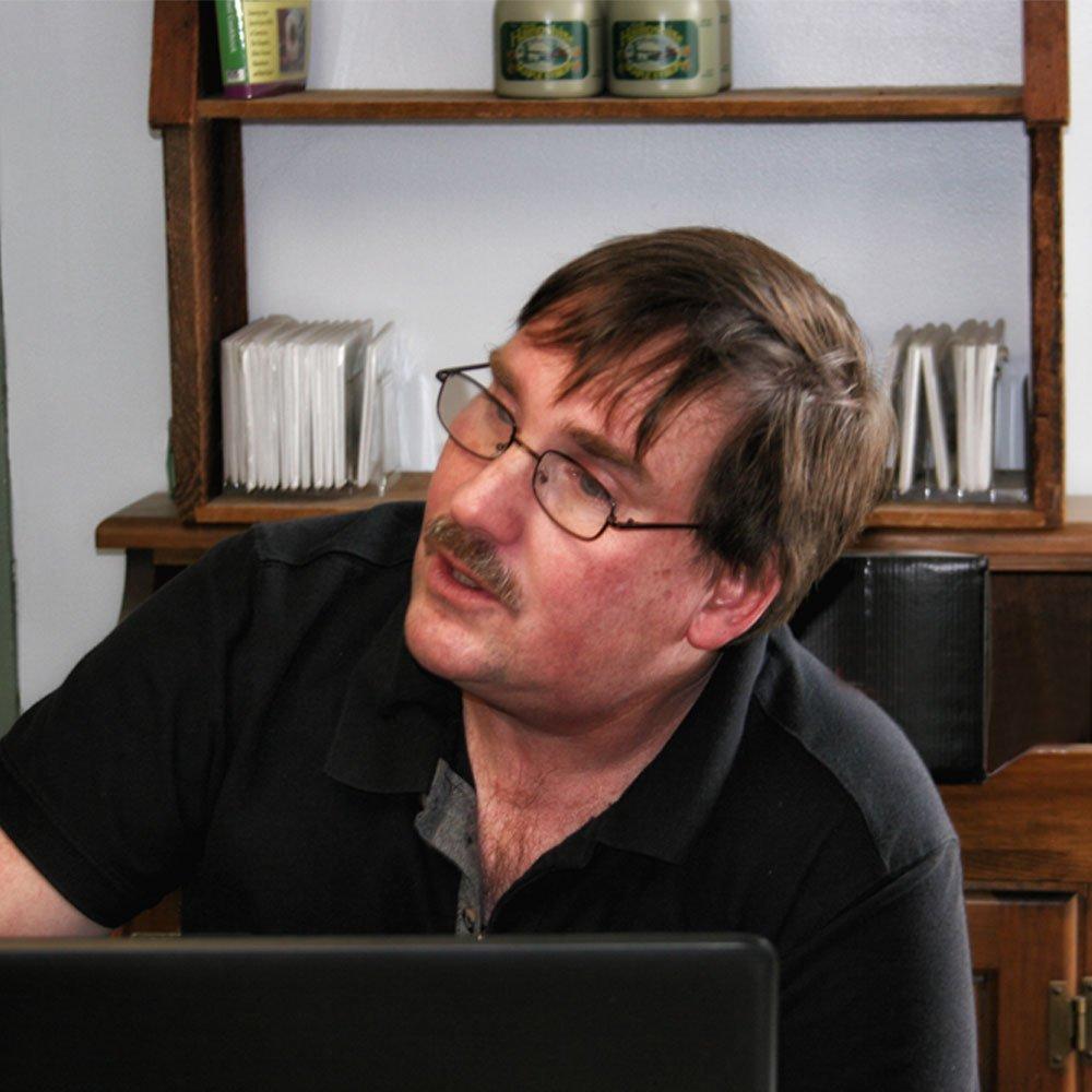 Stan Ovrevik